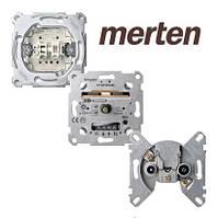 Универсальные механизмы Merten