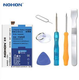 Аккумулятор Nohon HB396693ECW для Huawei Ascend Mate 8 (ёмкость 3900mAh)