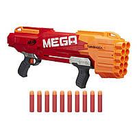 Бластер Nerf Mega Твиншок B9894