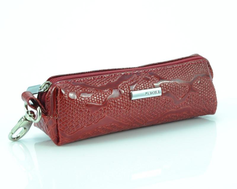 Ключница из лаковой кожи Karya 436-019