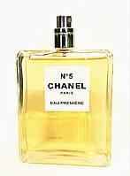 Парфюмированная вода в тестере CHANEL №5 Eau Premiere (2015) 100 мл