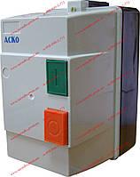 Пускатель магнитный в корпусе ПМК 09 (LE1-D09)