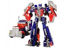Трансформер H 601/8107 Оптимус Прайм. Робот и машина 2 в 1