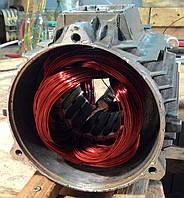 Перемотка электродвигателей поверхностных насосов