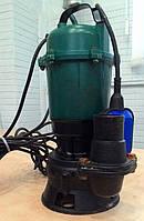 Перемотка электродвигателей дренажно-фекальных насосов APC