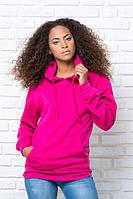 Толстовка женская с капюшоном JHK T-shirt (Испания) повседневная одежда, все размеры и цвета