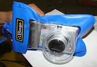 Чехол (аквабокс) для подводной съемки (мыльница)