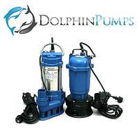 Перемотка электродвигателей дренажно-фекальных насосов Dolphin