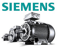Перемотка электродвигателей Siemens