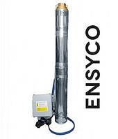Перемотка насосов Ensyco, фото 1