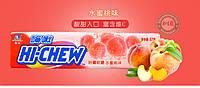 Жевательная конфета Hi-chew Персик