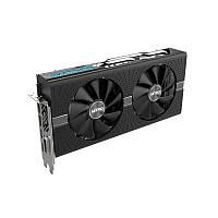 Sapphire Radeon RX 580 NITRO+ 8G (11265-01)