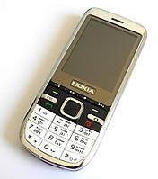 Мобильный телефон Nokia Q30 (2 Sim)