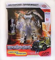 Робот-трансформер Мегатрон (H 604/8110) Праймбот. Робот и машина (2в1)