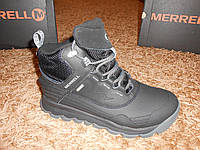 Ботинки Merrell Thermo Vortex 6 Waterproof  - 200g -30C (USA 10-29.5см/10.5/11/11.5/12)