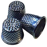 Наперстки (№10 Стальные) для ручного шитья