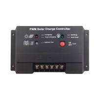 Контроллер заряда ШИМ (PWM) 20А 12/24В Solar Charger