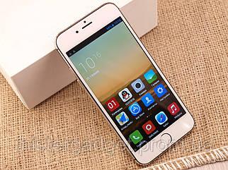 Смартфон Plum Pi6 IPS 2-ядра Android iPhone 6
