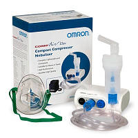 Компрессорный ингалятор OMRON NE-C30