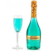 Игристое вино Don Luciano Charmat Blue Moscato