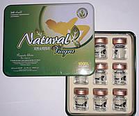 Natural viagra, натуральная виагра для женщин в каплях, 9 флаконов