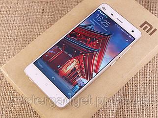 Смартфон Xiaomi Mi4 3/16GB White Отличное состояние