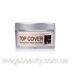 Прозрачная рассыпчатая пудра — Translucent powder, 35 мл