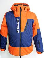 Куртка мужская горнолыжная термо.