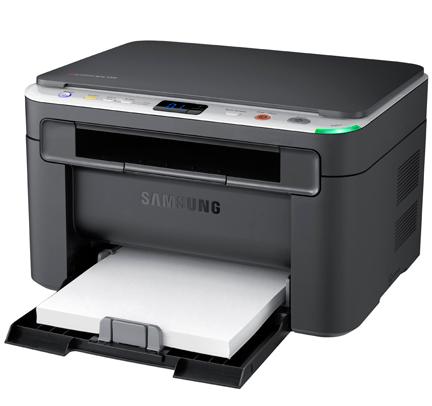 Заправка картриджа и прошивка для лазерного МФУ Samsung SCX-3200/3205w. Описание.