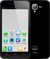 Бронированная защитная пленка для экрана Explay Vega