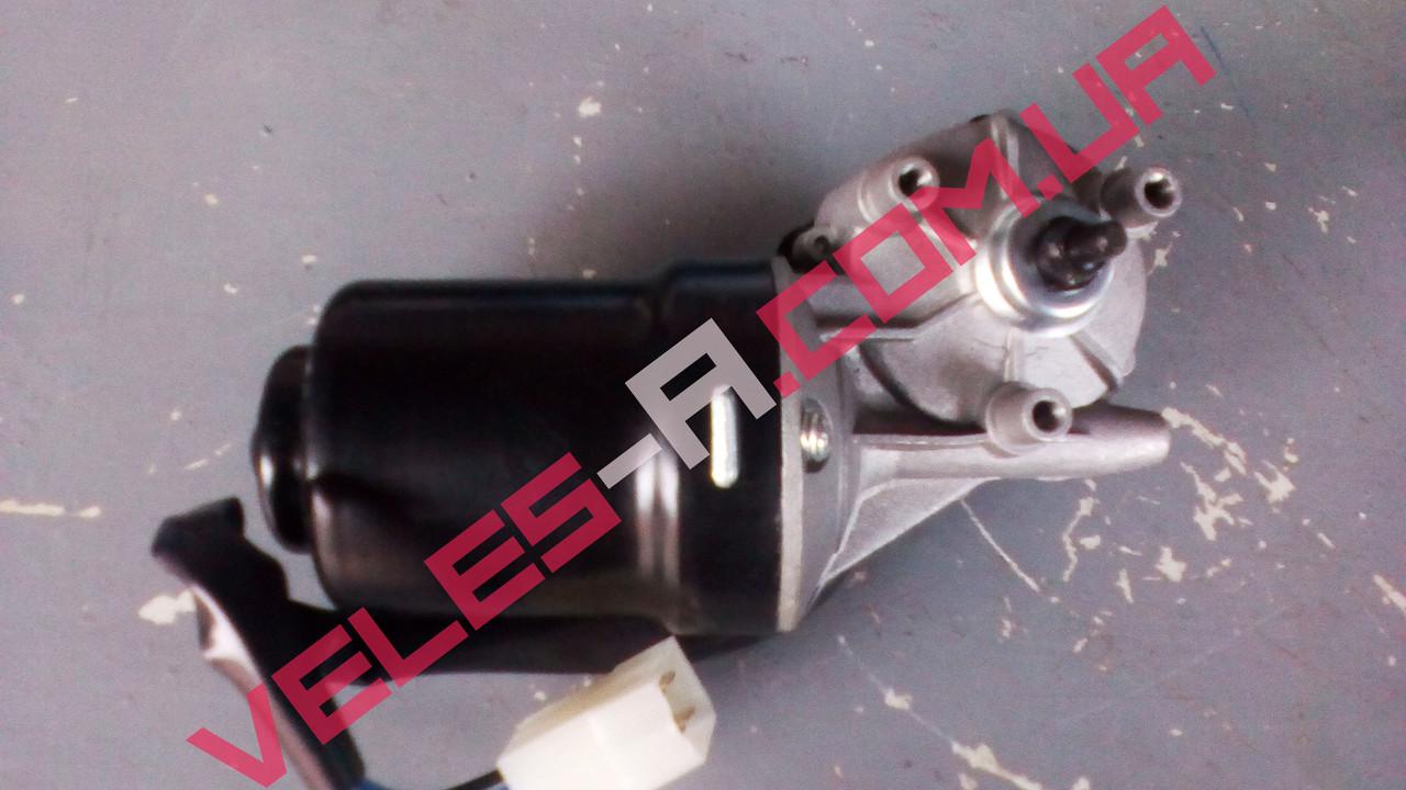 Моторчик стеклоочистителя переднего Ваз 2101, 2102, 2103, 2104, 2105, 2106, 2107, Нива 2121 СтартВольт