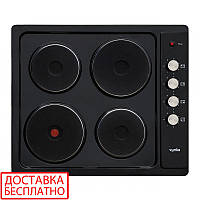 Варочная поверхность Ventolux HE 604 BK 1 (электрическая)