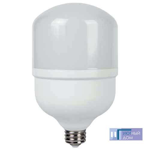 Светодиодная лампа Feron LB-65 60W E27-E40 6400K
