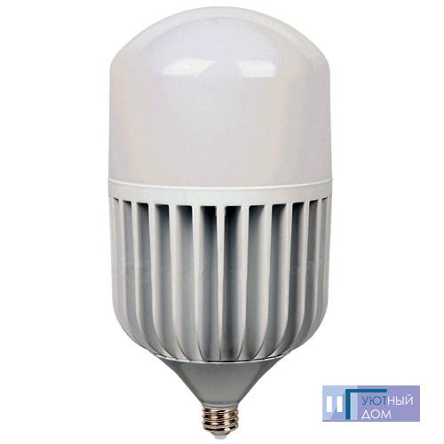 Светодиодная лампа Feron LB-65 100W E27-E40 6400K