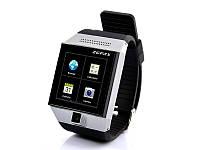Часы телефон ZGPAX S5 Android 4.0 (сенсорный экран, камера, двухъядерный процессор)