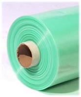 Плёнка ПЭ СОЮЗ 120мк, ширина 9м, длина 50м, стабилизированная, UV-4 (на 4 сезона), трёехслойная, зелёная