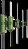 Резистор С2-29В 0,125Вт 41,2 Ом, 1%