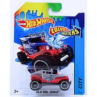 Машинка Hot Wheels™ (Baja Bone Shaker™ - CFM28)