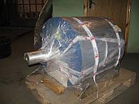 Шкивные магнитные сепараторы (шкивные железоотделители)