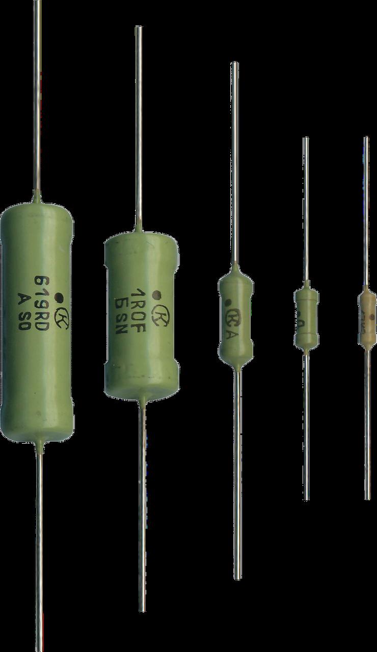 Резистор С2-29В 0,125Вт 5,11 кОм, 0,1%