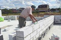 Газоблок, як основа сучасного будівництва