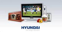 История развития корпорации HYUNDAI