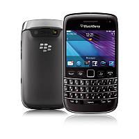 Бронированная защитная пленка для экрана BlackBerry Bold 9790