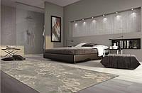 Итальянский серый ковер Laguna 63394/5363, 160x230 см, Sitap