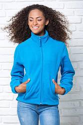 Флисовая кофта женская JHK FLRA 300 повседневная одежда для отдыха и спорта
