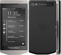 Бронированная защитная пленка для экрана BlackBerry Porsche Design P9982