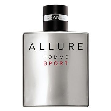 Allure Homme Sport 150мл - Chanel Мужские духи Шанель Аллюр Хом Спорт