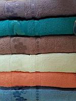Полотенце махровое банное, 70х140 Lima