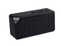 Колонка Bluetooth X3 FM-радіо  Чорний