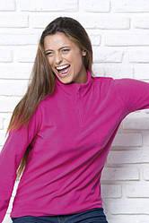 Женская флисовая кофта, JHK (Испания) повседневная одежда, все размеры и цвета